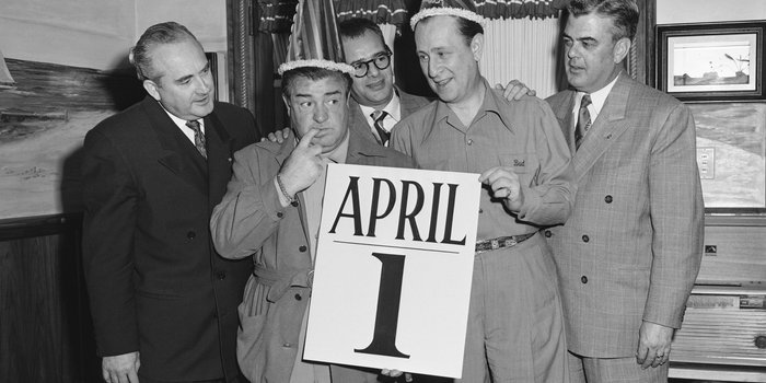 How to Drive Major Sales on Minor Holidays (Like Today's April Fools' Day)