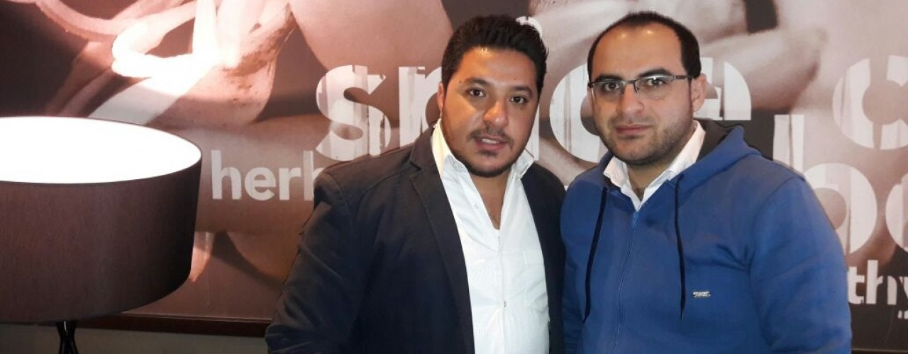 "Cooperation agreement between ""Rabetat Bait Al Maqdes"" and ""Shighil.com Recruiting Agency"""