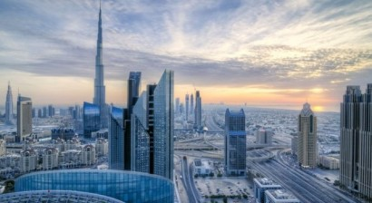 Why Startup Hotspots Around The World Can not Match The UAE For Global Appeal