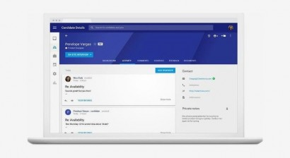 Simplify the Recruitment Process With Google Hire