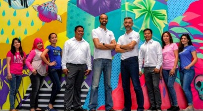 UAE Startup Joi Wants To Be The Go To Portal For All Things Gifts