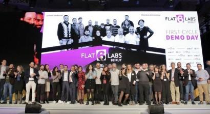 Startups Graduating Flat6Labs Beirut Inaugural Cycle Showcase Solutions At ArabNet