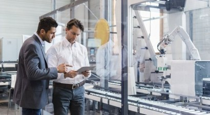 Automation Is Becoming a Business Imperative: Do not Wait Until It is Too Late